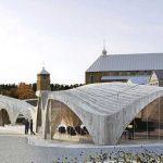 Collider Activity Center by Lina Baciuskaite
