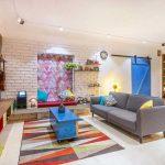 Nishtha & Jai's Residence By Tangram Studio