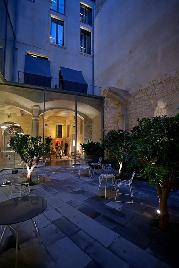 Mercer Hotel In Barcelona By Moneo Brock Studio