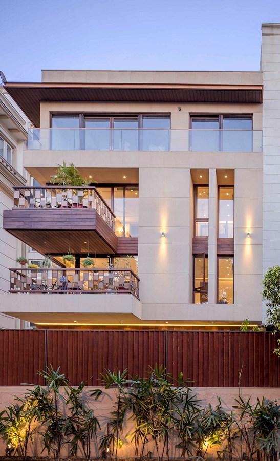 Umber home by mold design studio - Sheet 4
