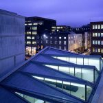 Ussher Library By Mccullough Mulvin Architects