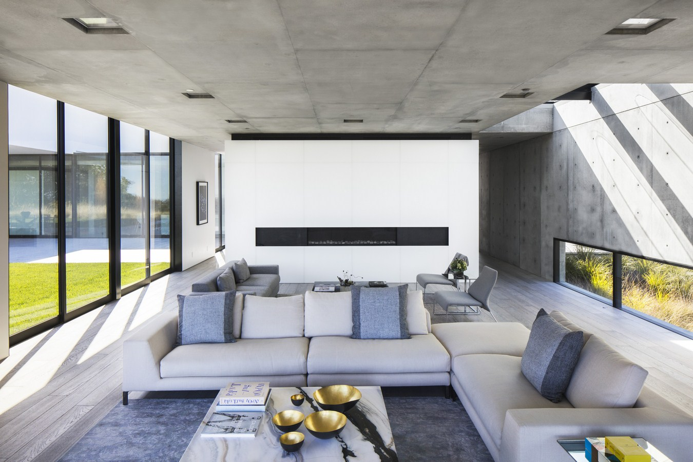 OZ Residence By Natoma Architects