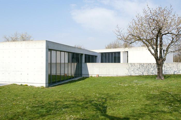Vitra Seminar House