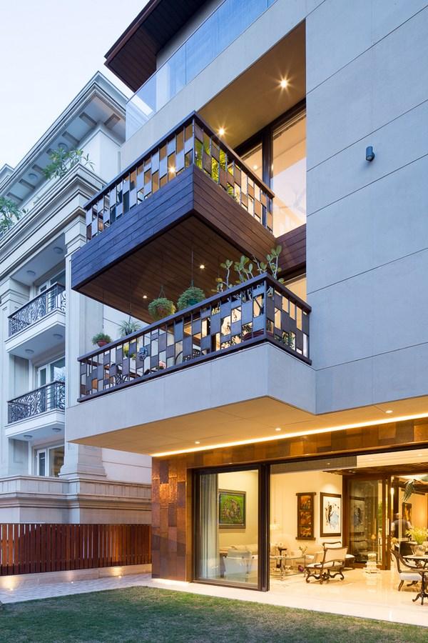 Umber home by mold design studio - Sheet 5