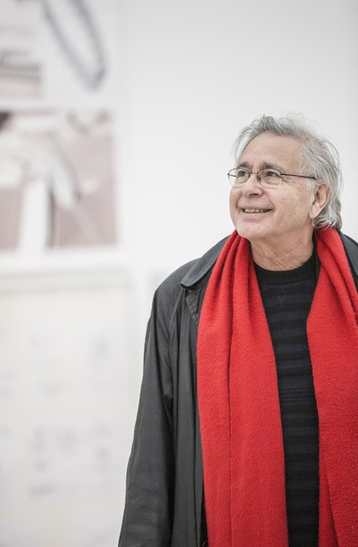 50 Famous Architects in the World of all Time - Bernard Tschumi