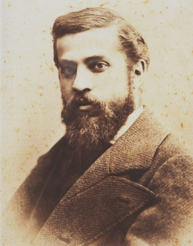 50 Famous Architects in the World of all Time - Antoni Gaudí