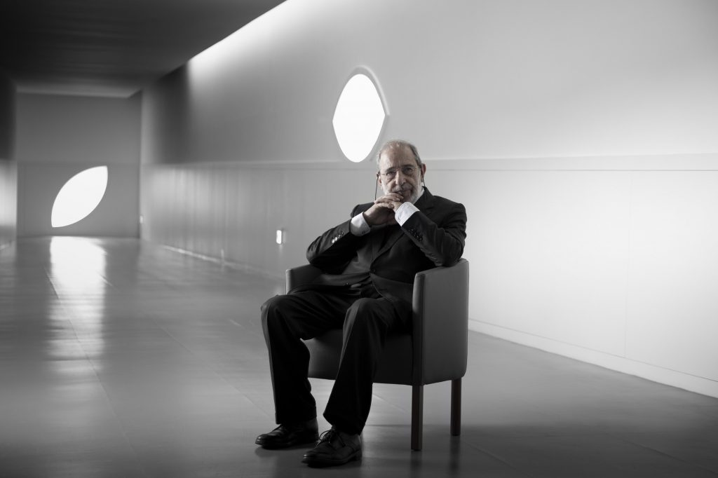 50 Famous Architects in the World of all Time - Álvaro Siza