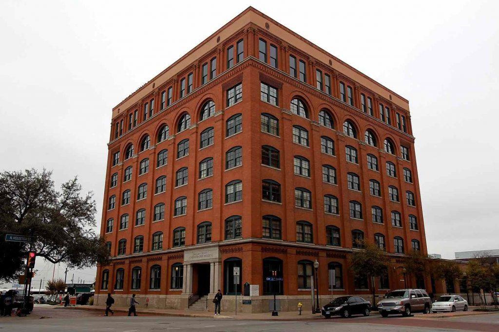 Texas School Bank Depository