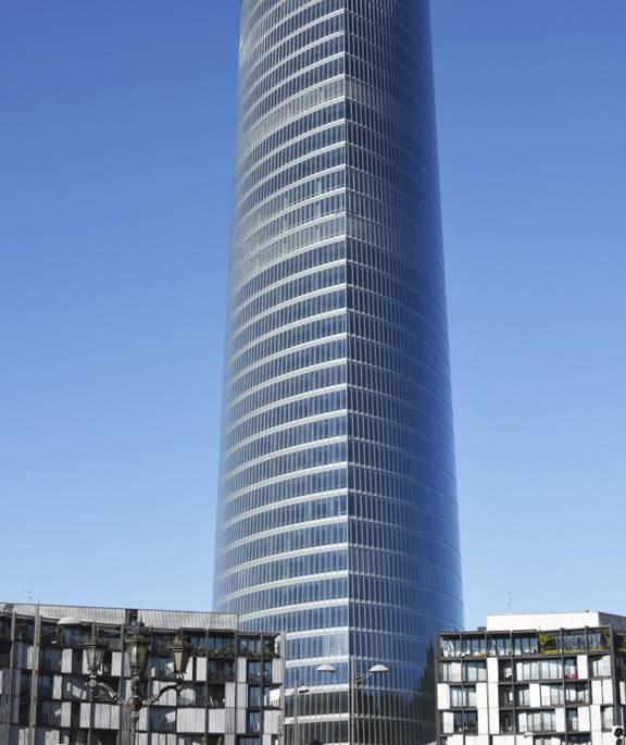 Torre Iberfrola