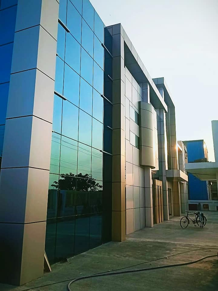 aayam architects