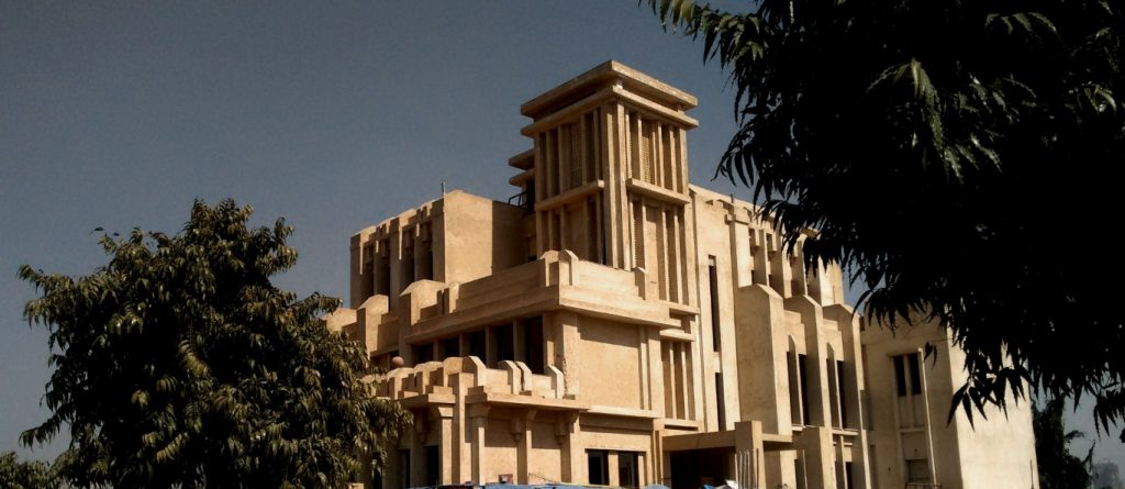 Top Architecture Firms In Noida - Architect in Noida Sector 63 - Chaukor Studio
