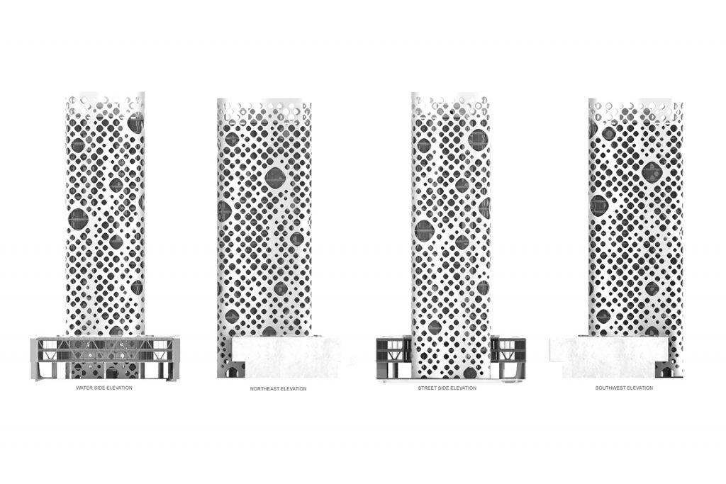 O-14 by Reiser + Umemoto © e-architect