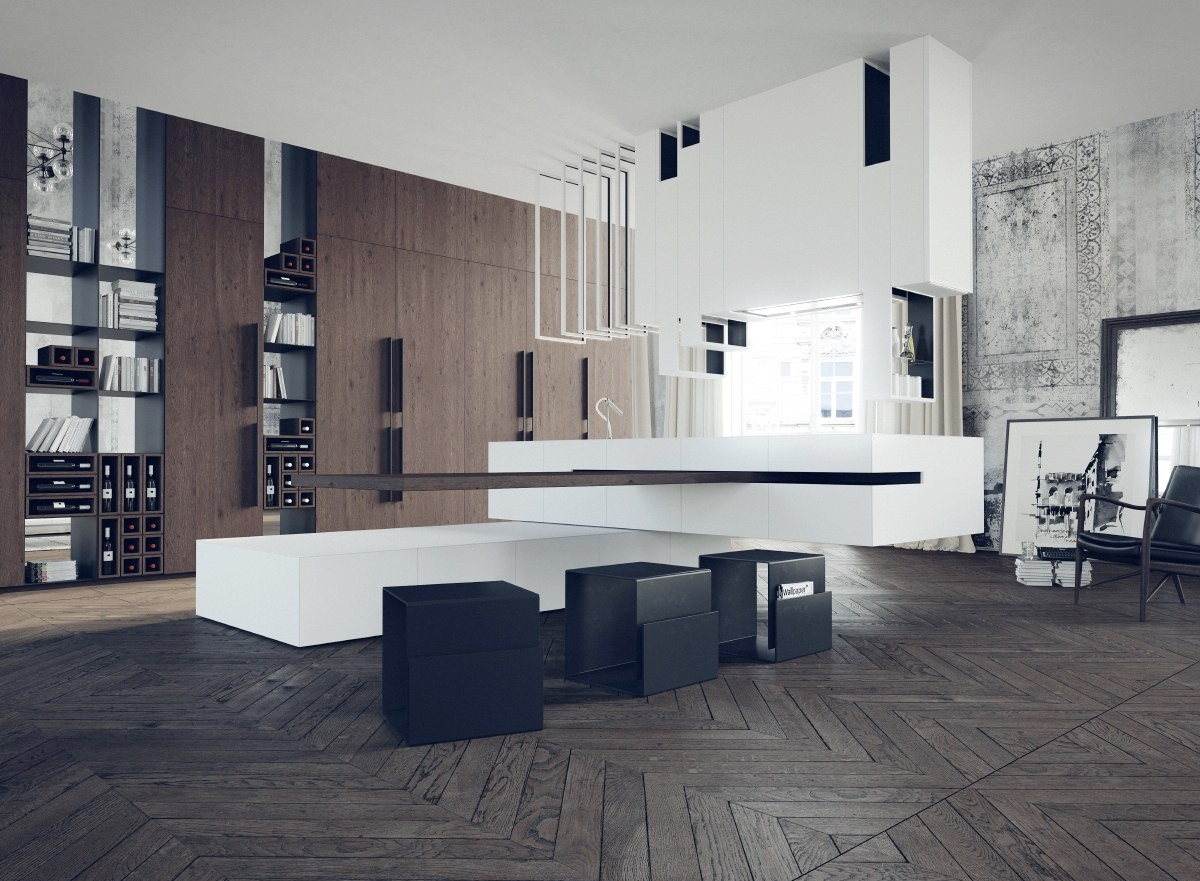 50 Brilliant House Interior Design Projects for your inspiration