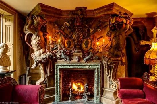 15 Most Beautiful Georgian Mansions - MALPLAQUET HOUSE2