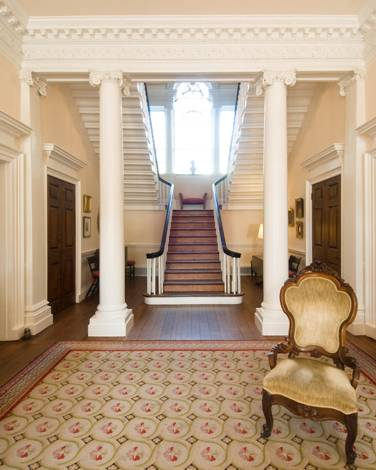 15 MOST BEAUTIFUL GEORGIAN MANSIONS - CHASE LLOYD'S MANSION2