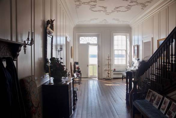 15 Most Beautiful Georgian Mansions - WESTOVER PLANTATION3