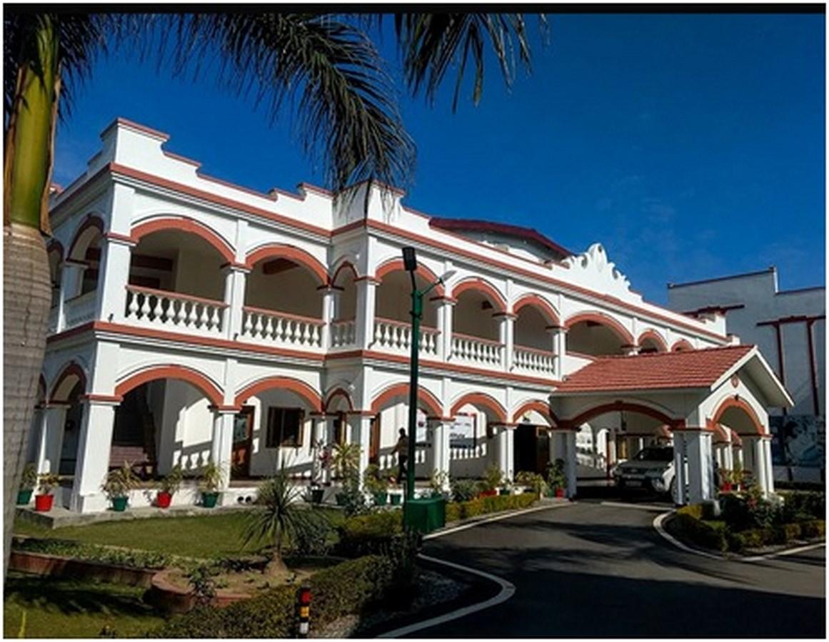 Top Architecture Firms in Dehradun - Panjwani Architects