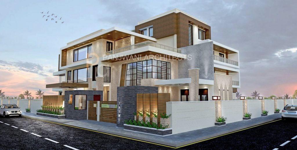 Top Architecture Firms in Dehradun India - Best Architects in Dehradun