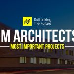 10 Projects by JM Architects
