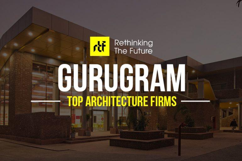 Top 50 Architecture Firms in Gurugram