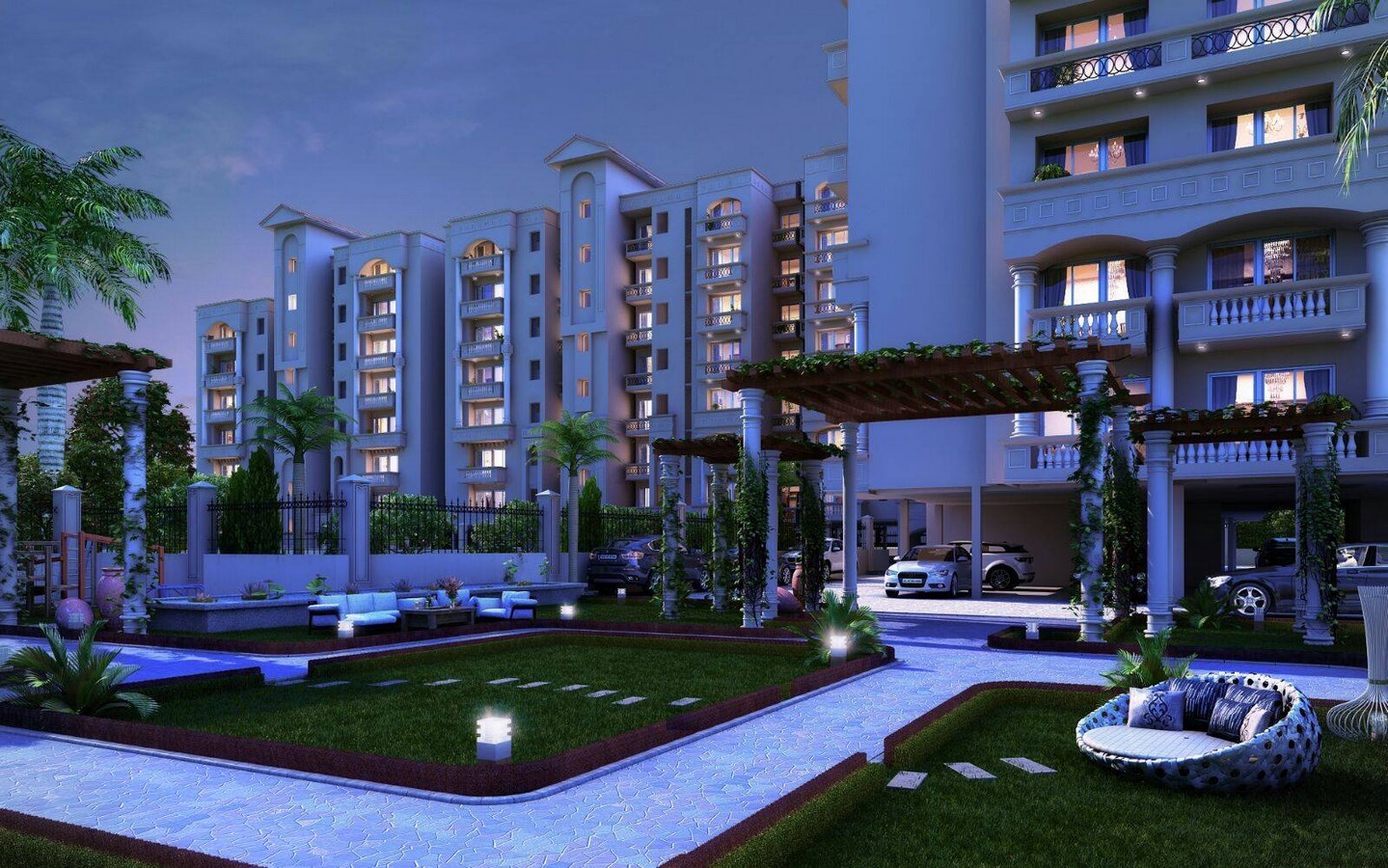 Top Architecture Firms in Gurugram India - architect in gurgaon sector 14 - Arch 10 Design Consultants
