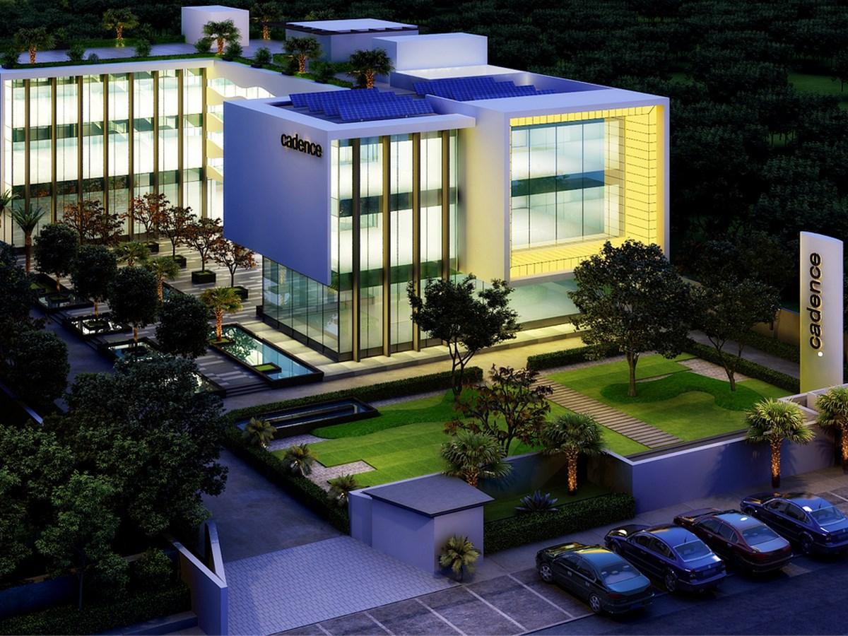 Top 50 Architecture Firms in Gurugram - Architects in Gurgaon - Crux Designs