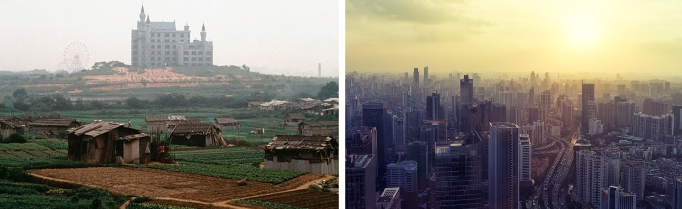 The Impact of Urbanization on Cities with Historical and Architectural Value - Sheet2