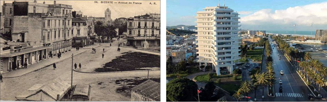 The Impact of Urbanization on Cities with Historical and Architectural Value - Sheet4