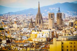 The impact of Urbanization on cities with historical and Architectural value