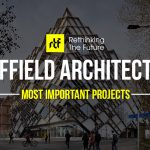 10 Iconic Buildings that define the skyline of Sheffield