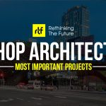 20 Innovative projects by SHoP Architects every Architect should know about