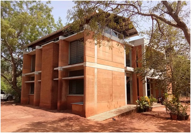 AV Electrical Service, Auroville by Raman Constructions