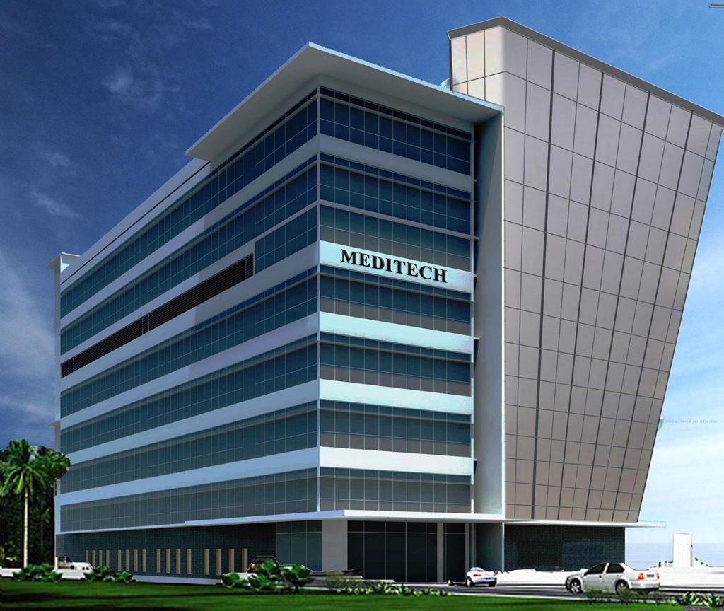 Vision Green Studio, Pondicherry