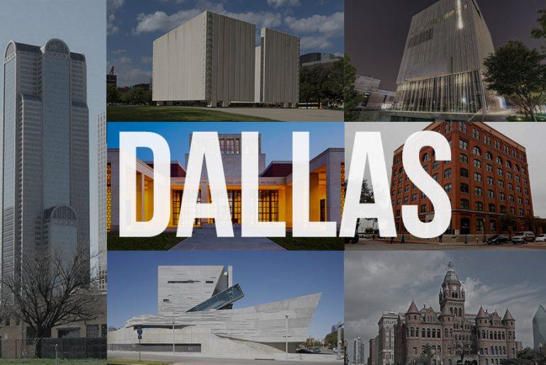 Dallas-Cover