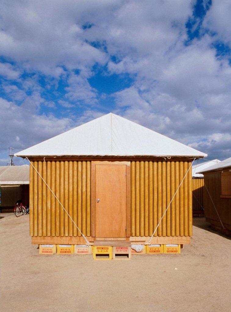 15 Works Of Shigeru Ban Every Architect Should Visit Rtf