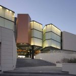 Hacettepe University- Museum and Center For Biodiversity by Erkal Architects