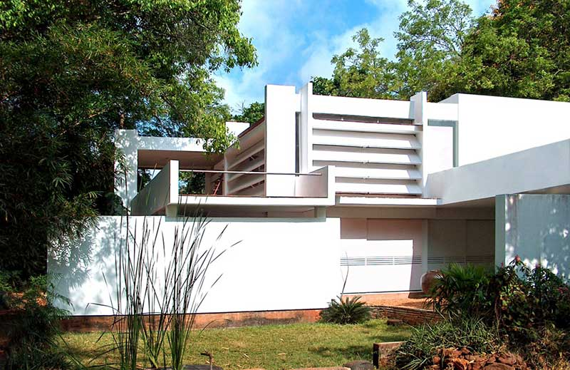 Top Architects in Pondicherry and Auroville - Piero and Gloria, Auroville