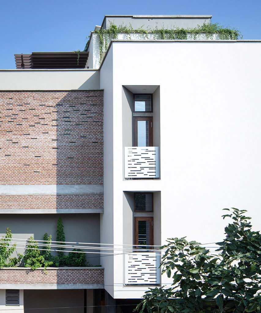 Top Architects in Pondicherry and Auroville - Functional Forms, Auroville