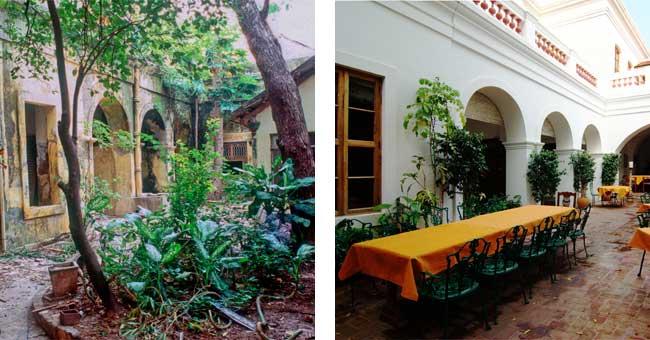 Top Architects in Pondicherry and Auroville - Intach, Pondicherry
