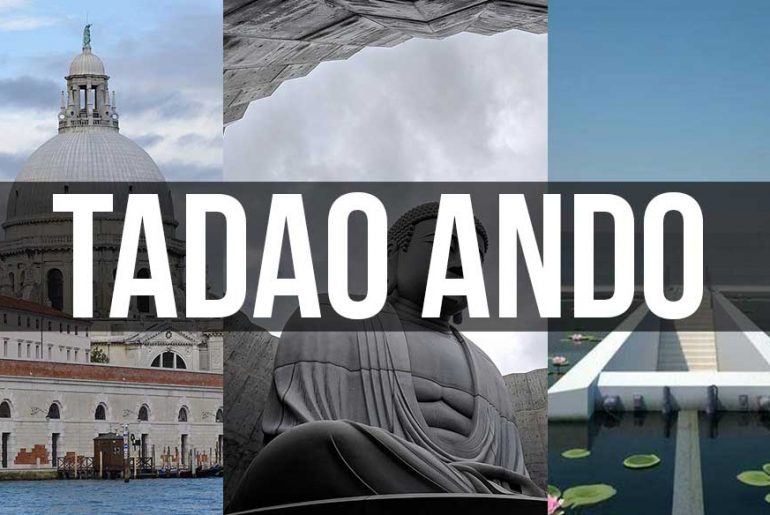 25 works of tadao ando every architect should know about - Should i be an architect ...