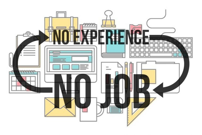 Tips For Architects Looking For Jobs With Less Experience