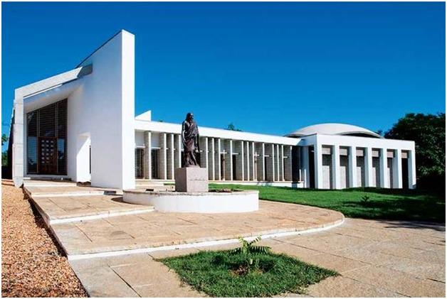 Top Architects in Pondicherry and Auroville - Helmut Schmidt, Auroville
