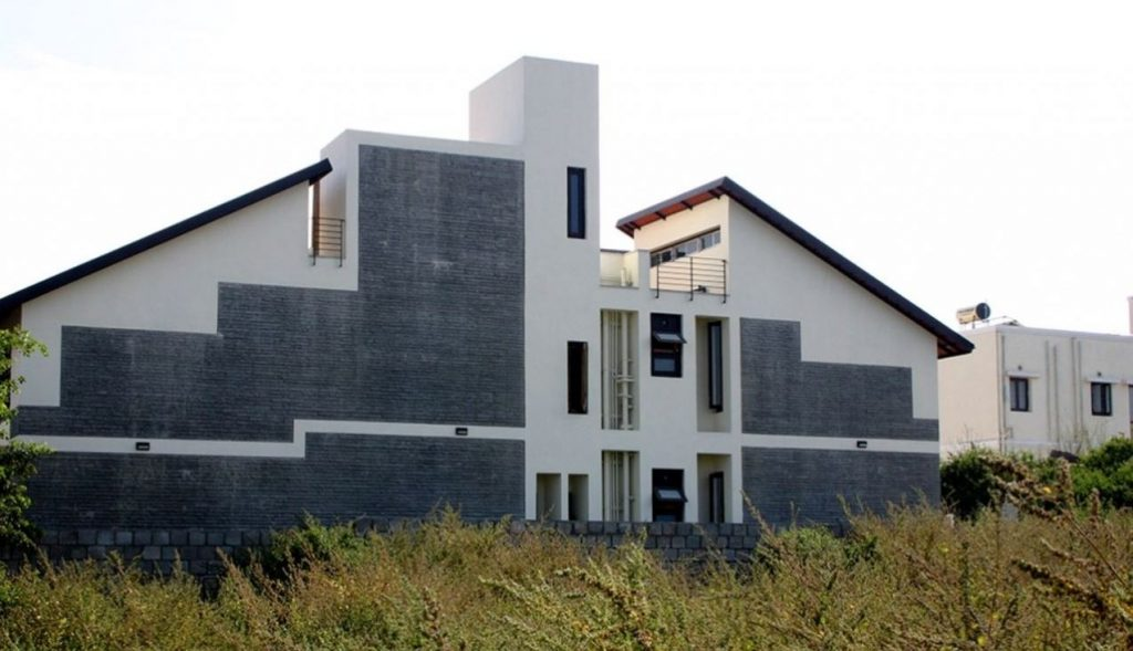 Top 35 Architecture Firms in Hyderabad - Kruthica Architects