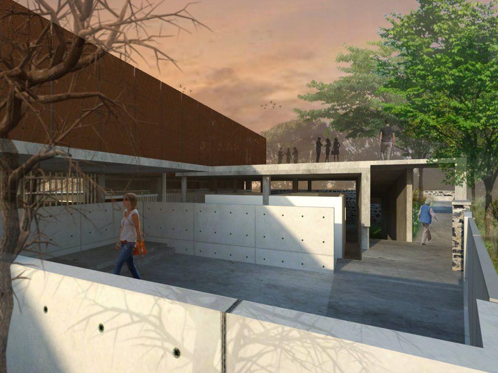 Top Architects in Pondicherry and Auroville - Play Design Studio, Auroville