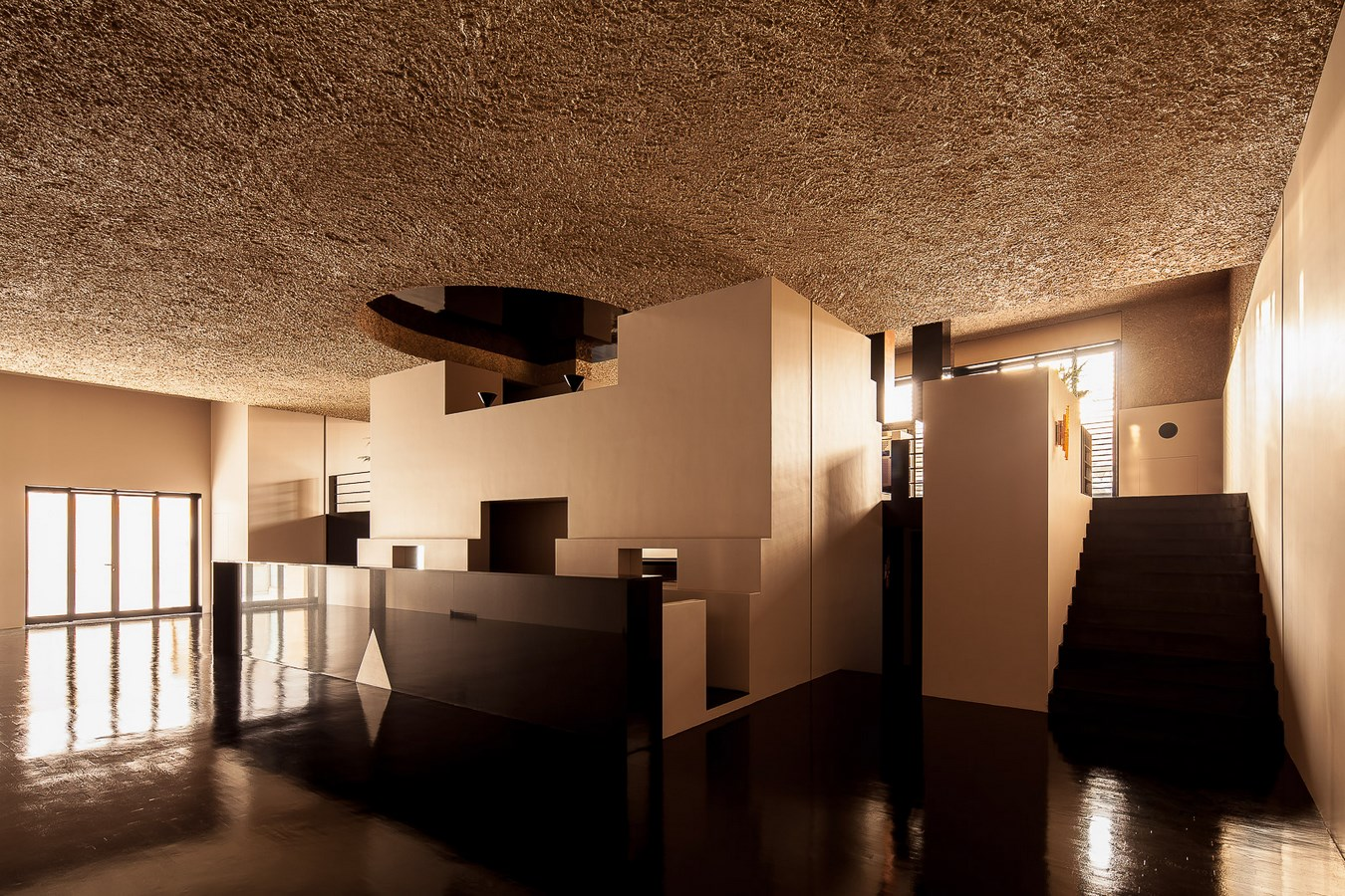 10 Projects of Antonino Cardillo every Architect must visit! - Off Club, Italy - Sheet2
