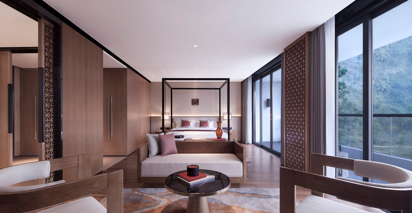 Blossom Dreams Hotel (Jima) By Co-Direction Design - Sheet33