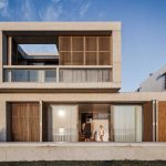 Mermaid-Beach-Residence-By-B.E-Architecture
