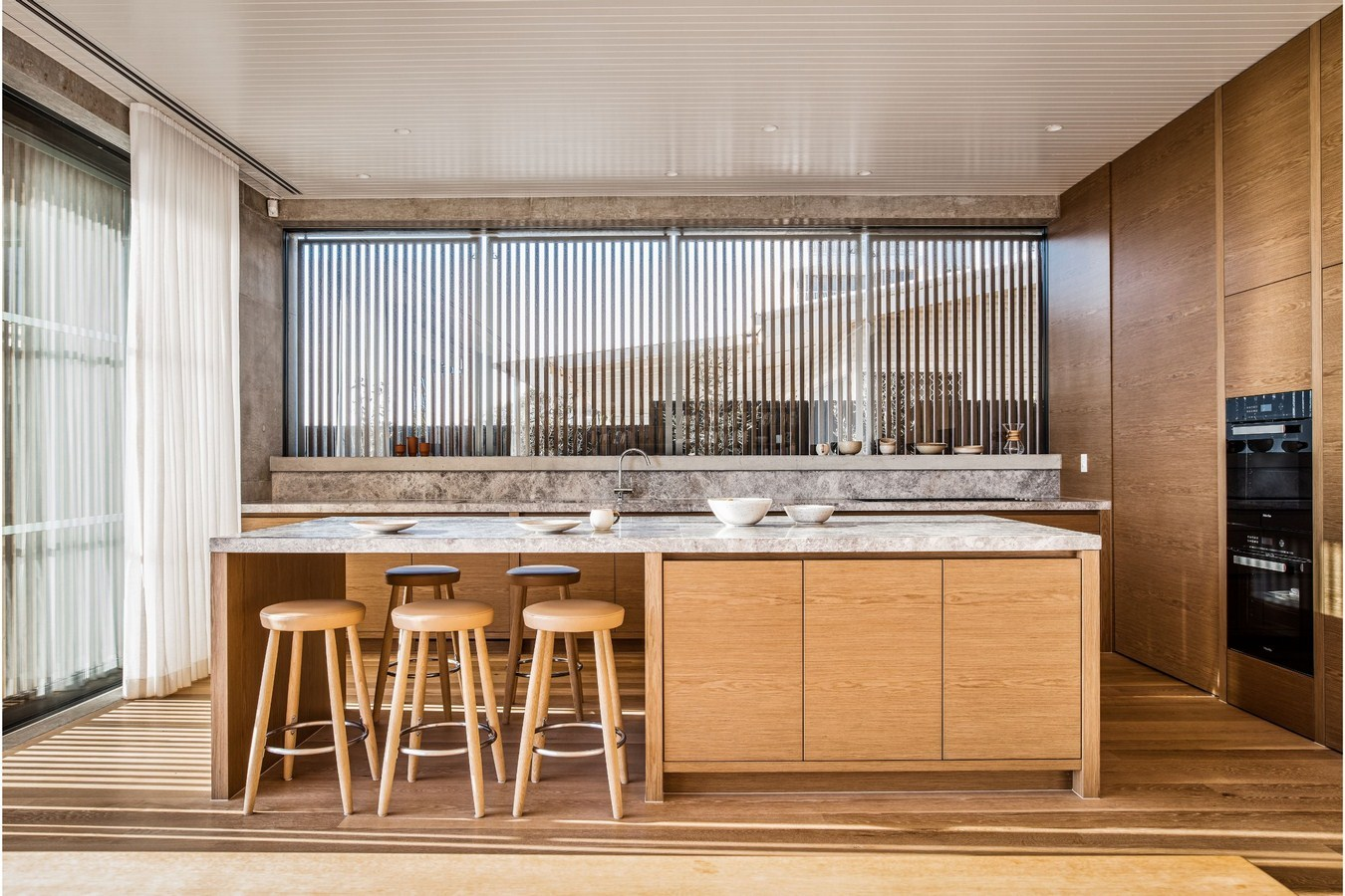 2018 Mermaid Beach Residence By B.E Architecture - Sheet7