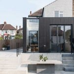 Charcoal House By Yellow Cloud Studio