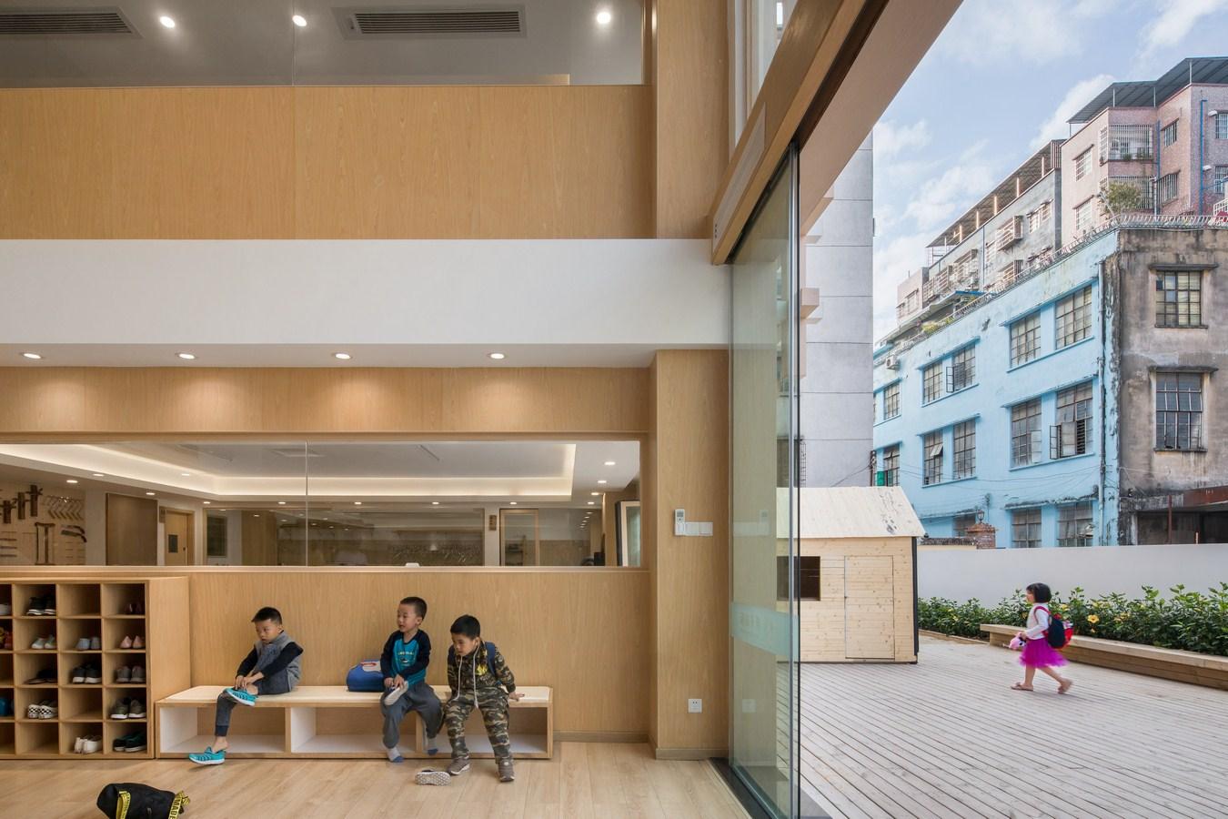 Lion International Kindergarten By VMDPE - Sheet12
